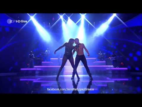 Jennifer Lopez - Dance Again