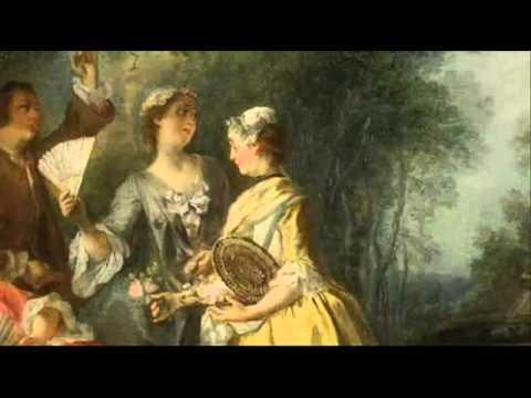 Antoine de Lhoyer: Concerto for guitar&strings, Op. 16 (1799) - Part III / Ensemble Matheus