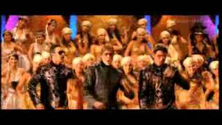 Bol Bachchan Song Ft. Amitabh Bachchan, Abhishek Bachchan, Ajay Devgn [Bol Bol Bachchan]
