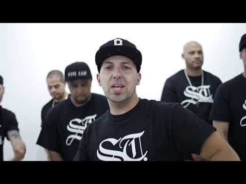 "ST. da Squad ""It's The ST. 2.0"" Prod By Statik Selektah (Dir By Gil Videos)"