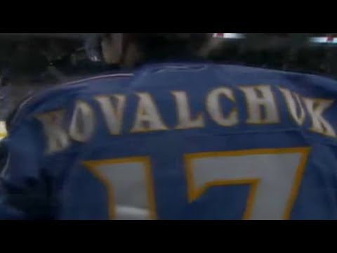 Ilya Kovalchuk [2009/2010 Season]