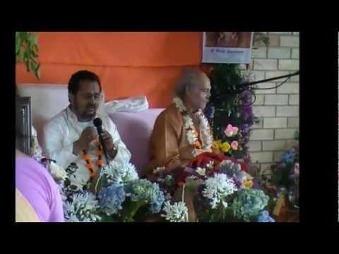 Srimad Bhagavat Maha Puran - Sri Krishna Raas Lila  28-dec 2012 video