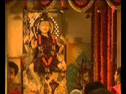 Shiv Ki Karo Aaradhana Shiv Bhajan By Anuradha Paudwal [full Video Song] I Shiv Sagar video