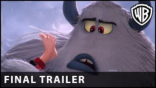 Smallfoot - Official Final Trailer - Warner Bros. UK