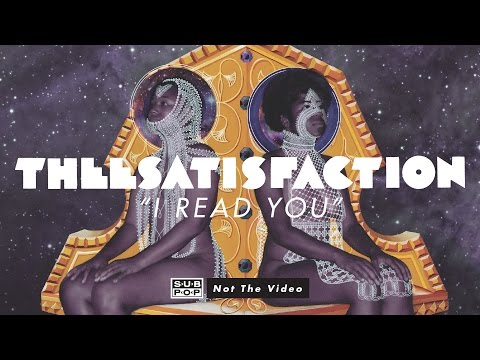 THEESatisfaction – I Read You [FULL ALBUM STREAM of EarthEE: Track 13 of 13]