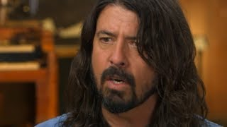 Download Lagu Dave Grohl On Foo Fighters Nearly Breaking Up | Rock Feed Gratis STAFABAND