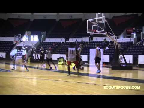 Team5 0 Cameron Webb 6'8 174 Lipscomb Academy TN 2015
