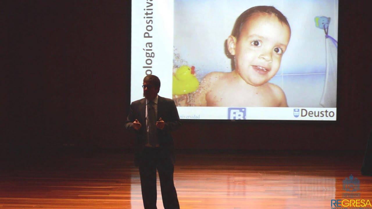 Sobre Inteligencia Emocional Confrencia dictada en al Pontificia Universidad Javeriana de Bogotá en 2014