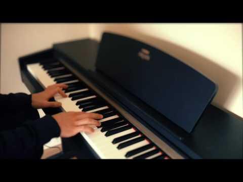 Damien Rice - 9 Crimes (Piano Sheets)