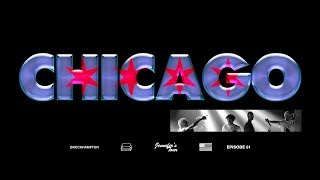 CHICAGO, IL - JENNIFER'S TOUR, A LIVE SHOW BY BROCKHAMPTON 2017