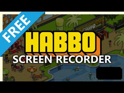 How To Make A Habbo Hotel Video