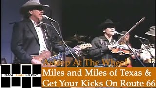 Watch Asleep At The Wheel Miles And Miles Of Texas video