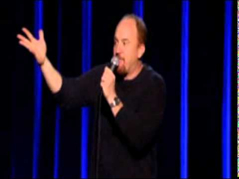 Louis Ck - Laughing At Gay People video