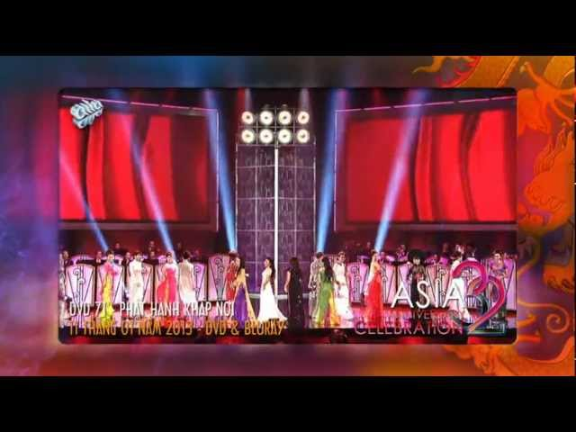 ASIA DVD 71 - 32nd Anniversary Celebration