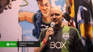 [Xbox Direct] SMRNOV hits 1 million gamerpoints!