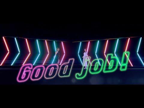 『Good job!』Music Video(2chorus Ver.)シェリル・ノーム starring May'n/ランカ・リー=中島 愛_「マクロスF」10周年記念企画シングル (08月30日 20:15 / 10 users)