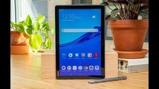 Huawei MediaPad M5 Lite Review