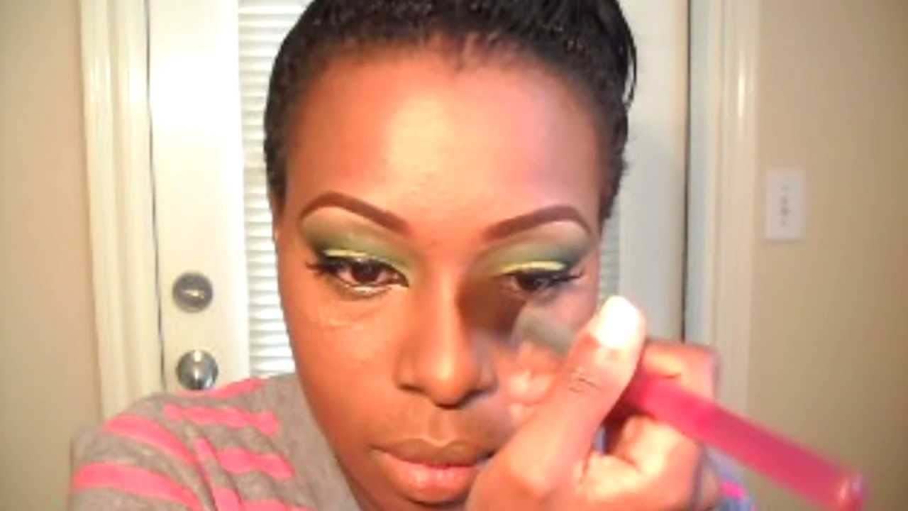 Fairy makeup tutorial images fairy makeup tutorial makeup tutorial green fairy makeup tutorial green fairy source abuse report baditri Images