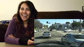 Download Lagu Ice Cube, Kevin Hart And Conan Help A Student Driver Cynthia's Reaction CONAN Gratis mp3 pedia