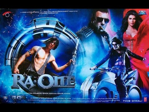 RA.One Returns (Trailer ) Official Movie Trailer 2017  Shahrukh Khan