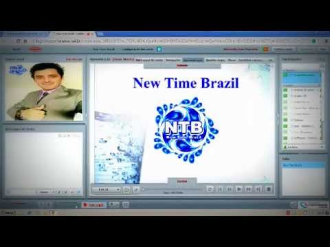 New Time Brazil - Apresentação Resumida (19/03/15)