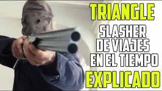 Explicación de Triangle (2009) | Pelicula El Triangulo Explicada