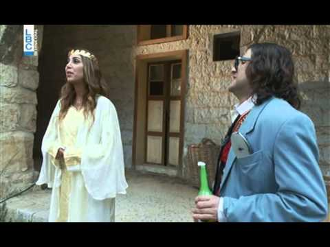 Ktir Salbe show - Episode 14 - الاطرميزي والاميرة