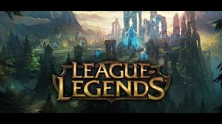League of Legends 8.13 wine anti-cheat fix (for linux)