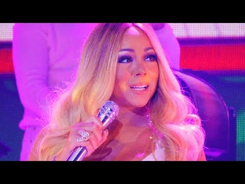 Mariah Carey - STUNNING Vocals In Brussels! 'Highlights' (Christmas Tour 2018)