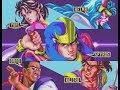 Zerando Mystic Warriors Arcade mp3