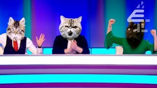TRAILER | Brand New Series of 8 Out of 10 Cats - Starting 24th March!