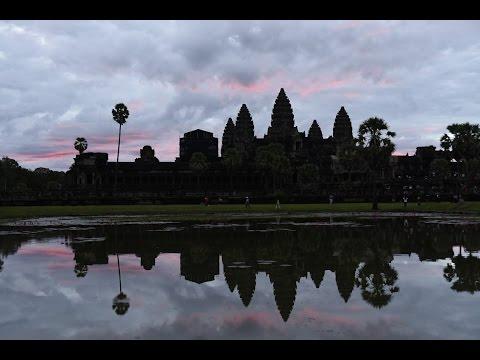 Thailand & Cambodia 2016 (wakacje Tajlandia, Kambodża)