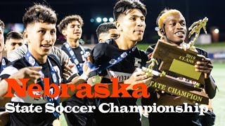 Best High School Soccer Championship Shoot Out Omaha South Soccer Myhouse TV
