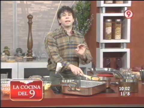 Cima rellena 1 de 4 ariel rodriguez palacios youtube for Cocina 9 ariel rodriguez palacios facebook
