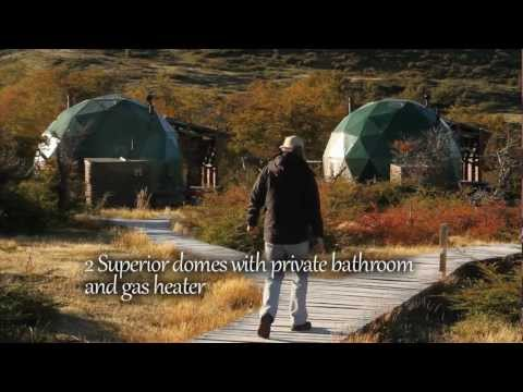 EcoCamp Patagonia - Hotel Highlights from Chile & Patagonia's 1st Sustainable Lodging