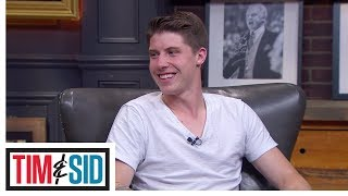 Marner believes Maple Leafs know how to get past 1st round