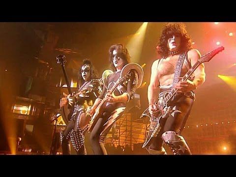 Kiss - Detroit Rock City Live