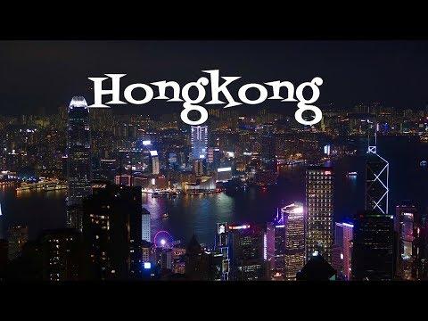 Jalan Kaki Cari Makan / Desak Desakan Di The Peak Hongkong