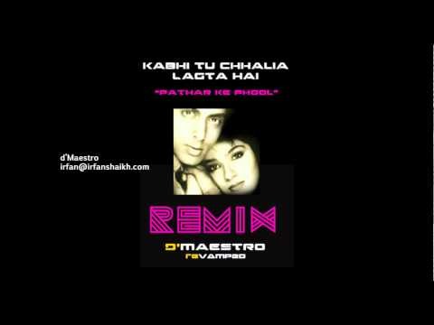 Kabhi Tu Chhalia Lagta Hai-dMaestro (Revamped) FREE DOWNLOAD