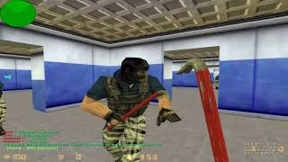Pasan Cosas en HG (MATEN AL TRAIDOR) Counter Strike