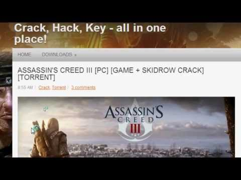 come scaricare e installare Assassin's Creed 3 per PC - parliamone (by Italiangamers9495)