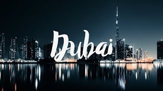 DUBAI & ABU DHABI, UAE | Cinematic TRAVEL VIDEO | Blackmagic Pocket Cinema Camera 4K | bmpcc4k