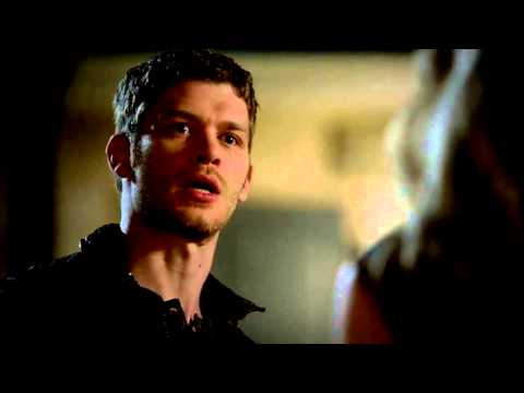 The Originals - Music Scene - Open Hands Feat  Trent Dabbs By Ingrid Michaelson - 1x22 video