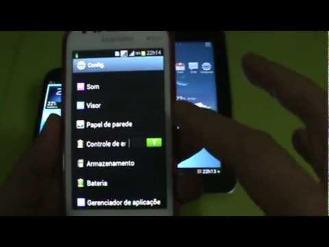 Rooms Para Samsung Tab