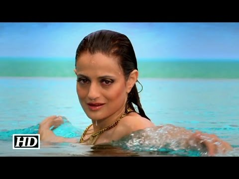 WATCH Ameesha Patel's sexy avatar in Desi Magic