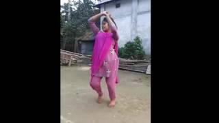 New Girl Dance Video | ইউটিউবের সেরা নাচের একটি | না দেখলে চরম মিস