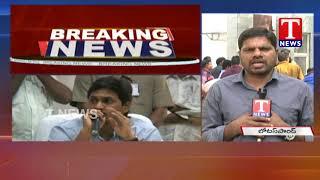 Live Updates - KTR Team to Meet YS Jagan Over Federal Front  live Telugu - netivaarthalu.com