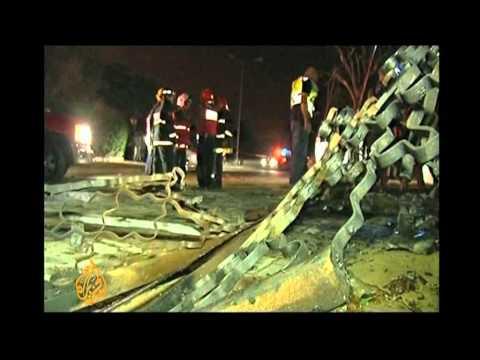 Casualties mount in Gaza-Israel violence