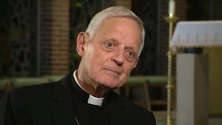 Cardinal defends handling of abuse claims ahead of Pa. grand jury report