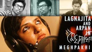 Download Arpan & Lagnajita | Megh Pakhi | Tumi Amay Dakle Keno | Official Video 3Gp Mp4
